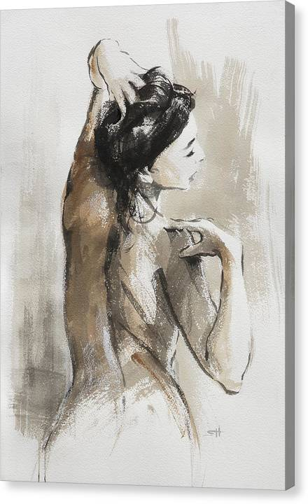 Expression by Steve Henderson