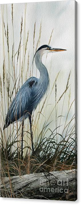 Natures Gentle Stillness by James Williamson