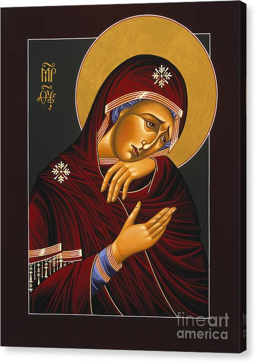 Our Lady of Sorrows 028 by William Hart McNichols