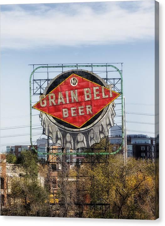 Minneapolis Brew by Mountain Dreams