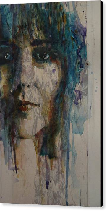 White Rabbit by Paul Lovering