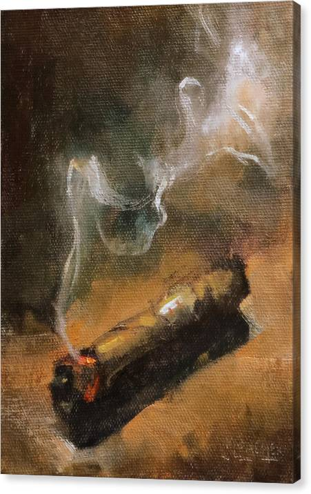 Old Stogie by Spencer Meagher