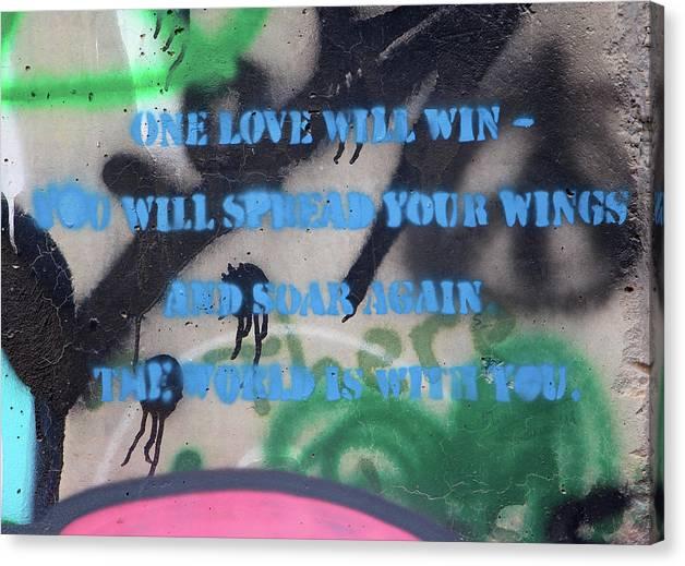 One Love by Munir Alawi
