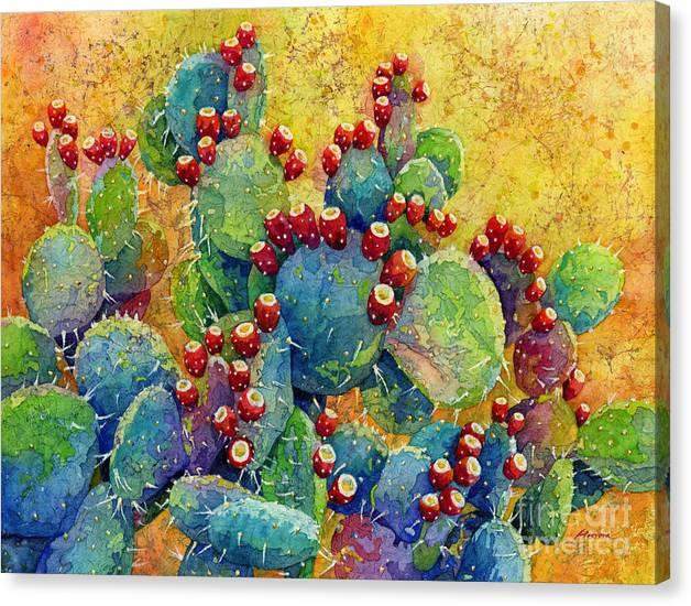 Desert Gems by Hailey E Herrera