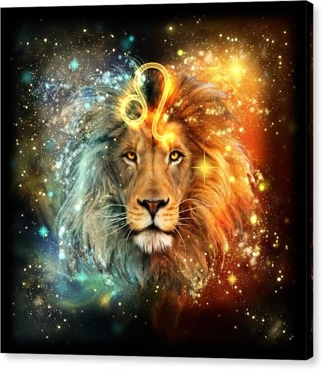 Zodiac Leo by MGL Meiklejohn Graphics Licensing