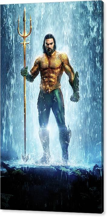 Aquaman by Geek N Rock