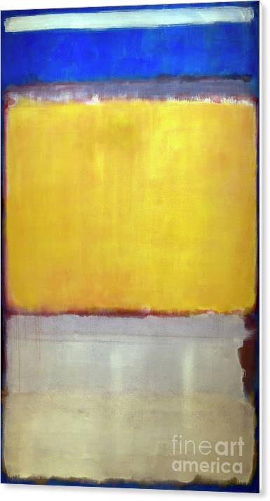 No.10, 1950 by Mark Rothko