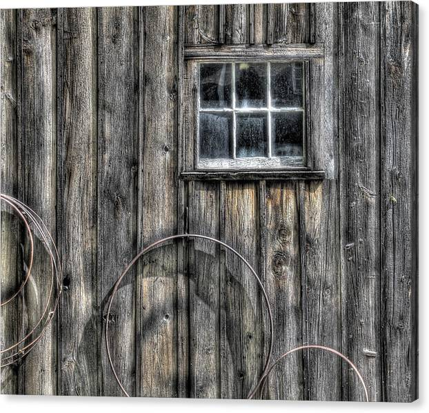 Limited Time Promotion: Millbrook Stretched Canvas Print