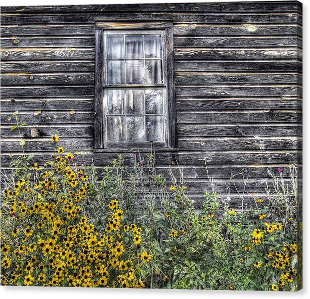 Limited Time Promotion: Millbrook Iii Stretched Canvas Print
