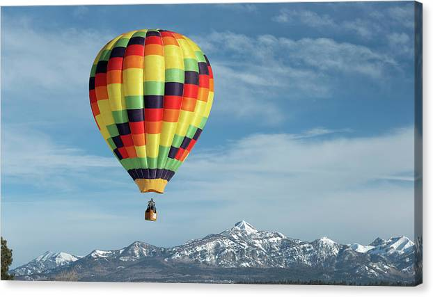 Pagosa Springs Balloon Fest-5 by Mark Langford