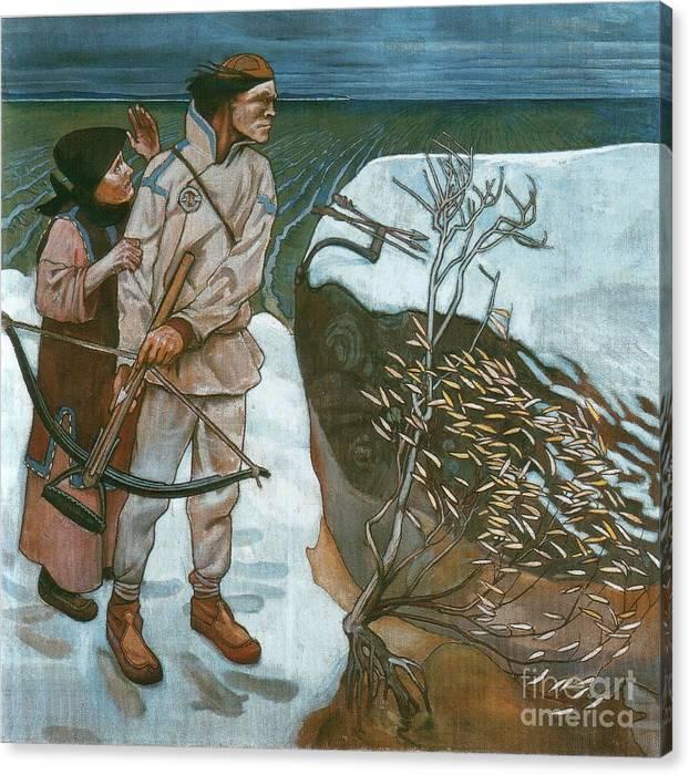 Joukahainen's revenge by Celestial Images