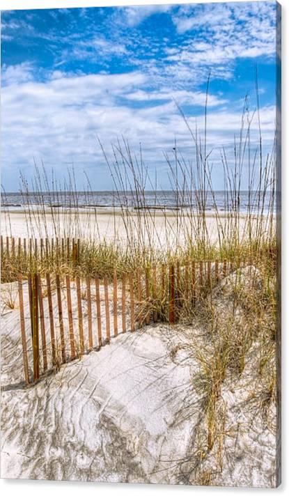 The Dunes by Debra and Dave Vanderlaan