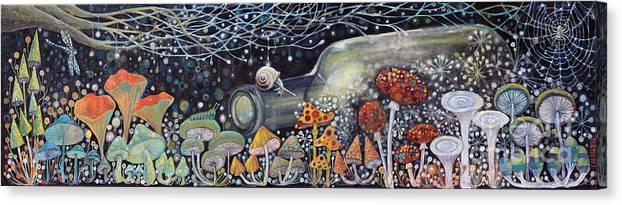 Magic Potion by Manami Lingerfelt