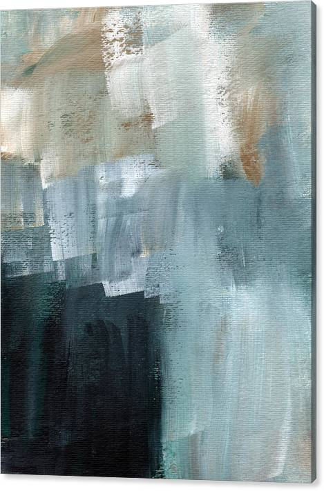Days Like This - Abstract Painting by Linda Woods