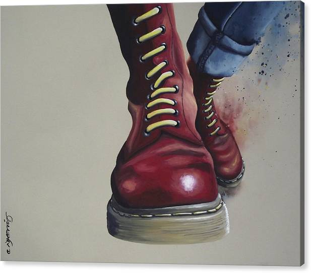 Push It Up by Darren Morris