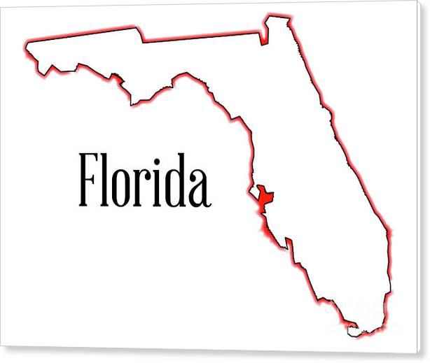 Florida by Bigalbaloo Stock