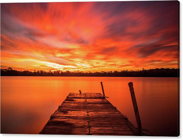 Limited Time Promotion: Beyond Stretched Canvas Print