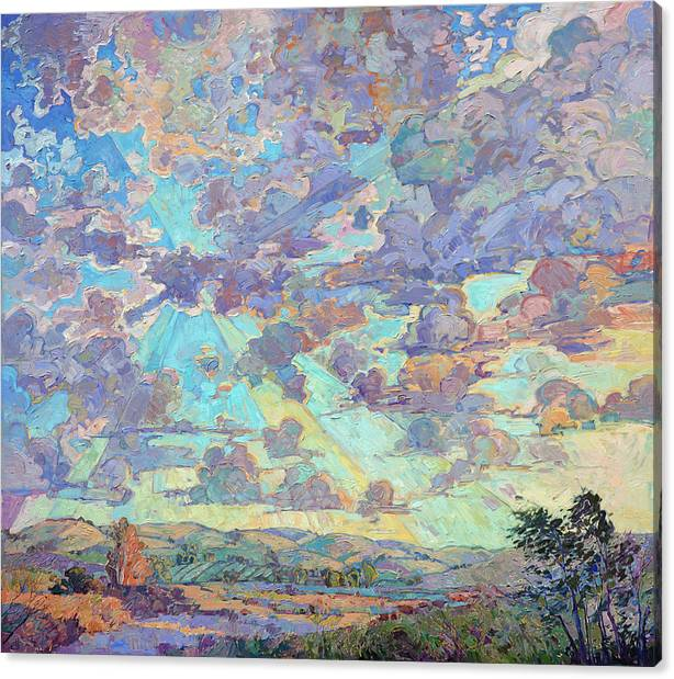 Open Skies by Erin Hanson