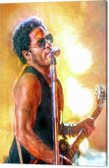Lenny by Mal Bray
