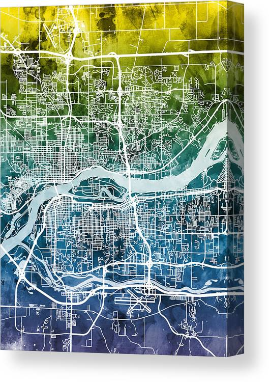 Quad Cities Street Map Canvas Print on davenport map, augustana college, east moline, park view, north central arizona map, quad city illinois, davenport skybridge, tri cities map, quad states map, classic cities map, mli airport map, midwest region states and capitals map, amana village historic map, quad city area, moline il map, le claire, mercer county, i-74 bridge, rock island county, macomb area map, i-74 bridge map, bettendorf map, quad city international airport, london cities map, rock island, quad city mallards hockey, illinois map, iowa map, quad city ia, rock island arsenal, sports cities map, quad cities metropolitan area,