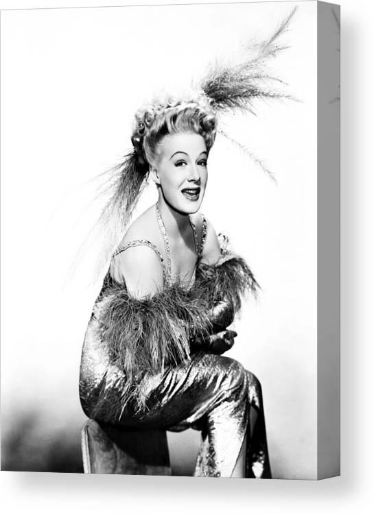 betty hutton it's oh so quiet lyrics