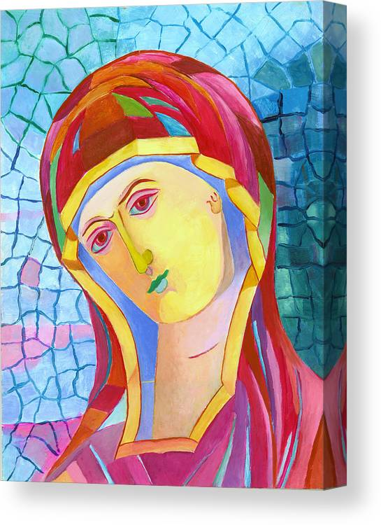 Modern Catholic Artwork