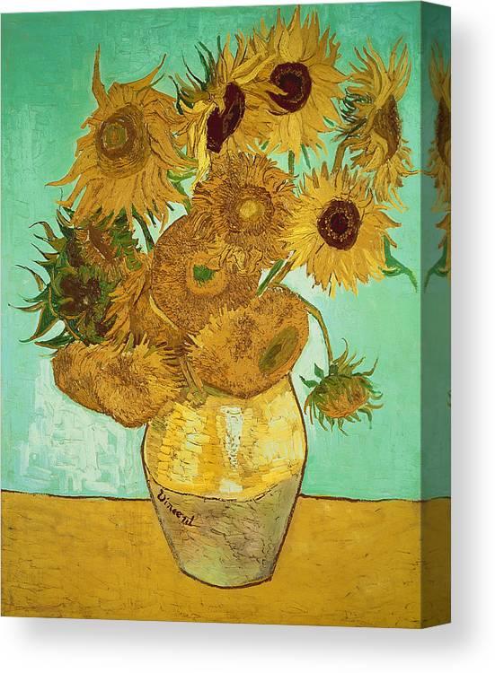 7ec496081ea Flower Pot Canvas Prints