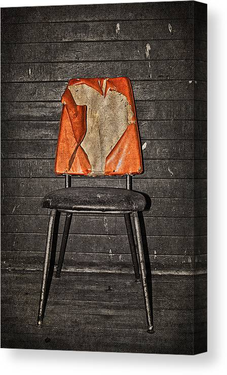 Jerry Cordeiro Canvas Print featuring the photograph Waiting For Love by The Artist Project