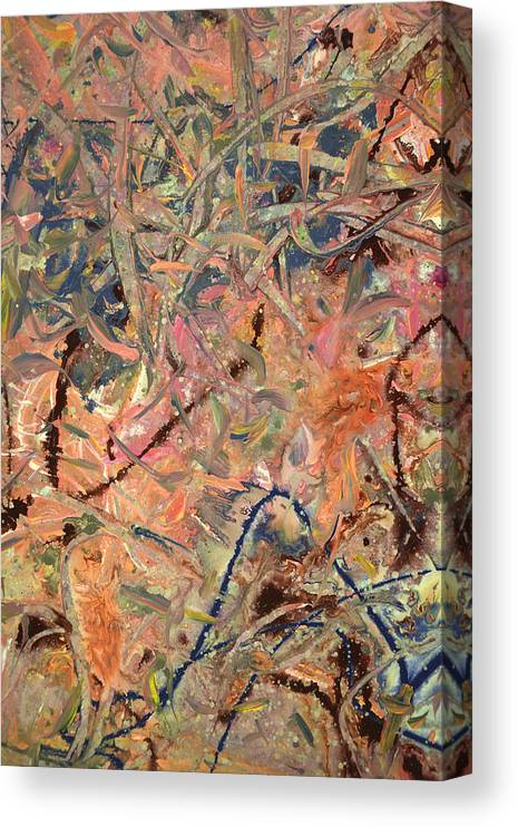 Paint number 52 by James W Johnson
