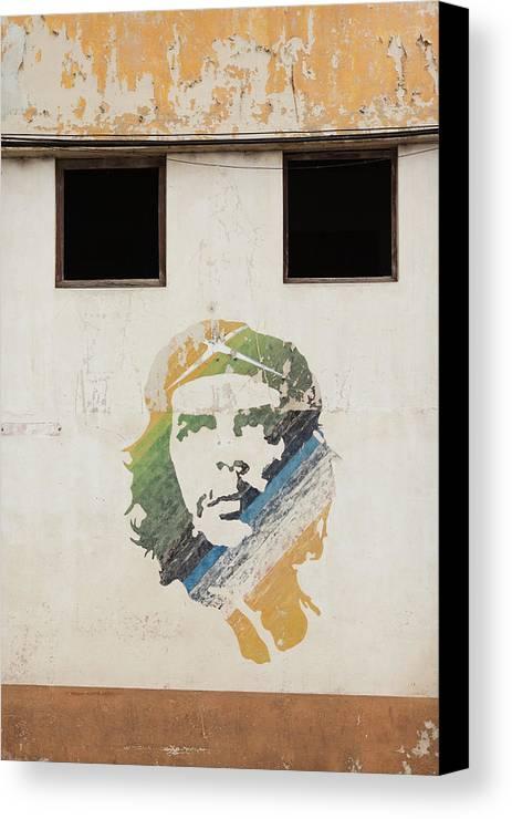 Cuba, Havana, Havana Vieja, Wall Canvas Print / Canvas Art by Walter ...