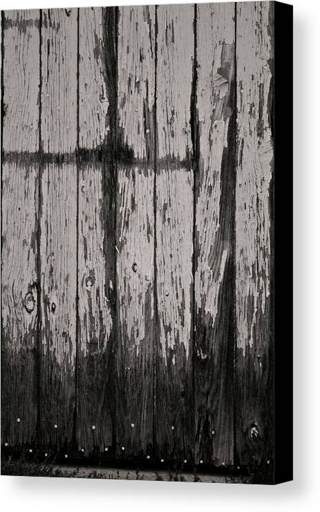 Nature Canvas Print featuring the photograph 'peeling Layers To The Truth' by Adam M Dee