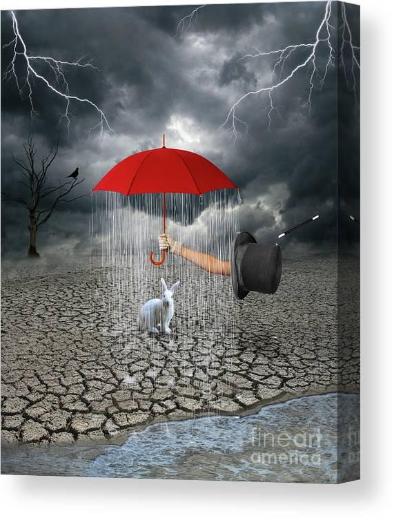 Take This.. It May Rain by Jim Hatch