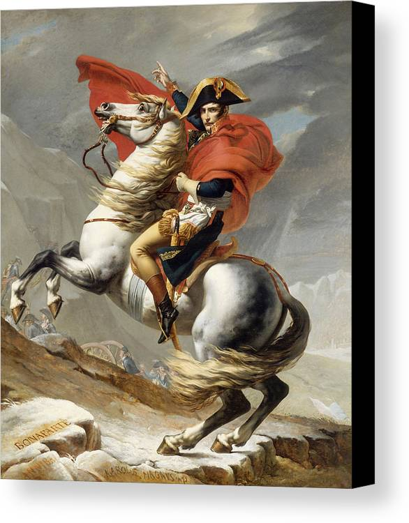 napoleon bonaparte a man of war Napoleon bonaparte – hero or villain his vision extended much beyond the war so moving and as passionate as one of napoleon bonaparte a man fuelled with a.