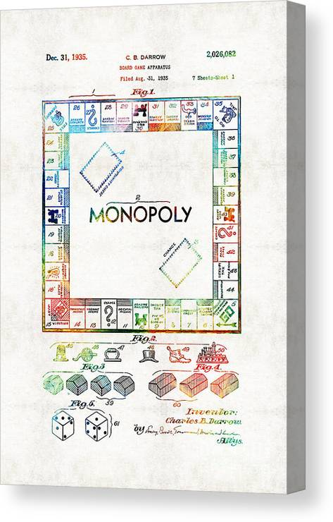 photo relating to Albertsons Monopoly Game Board Printable named Optimum Design and style Programs Printable Monopoly Board Match Images