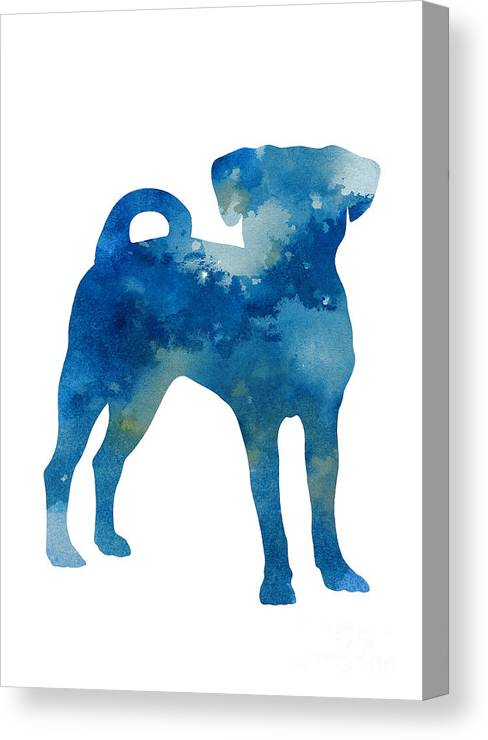 Abstract Pet Art