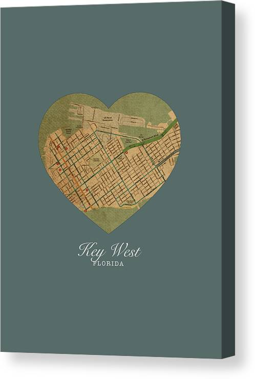 I Key West Florida Street Map Love Americana Series No 074 Canvas Key West Street Map Print on key west cemetery, key west maps and brochures, key west aerial view, key west bars and restaurants, key west mapquest, key west truman waterfront park, key west maps to print, key west town, key west fl street map, key west trolley route, key west weather 10 day, key west naval base 1970, key west beaches, key west city, key west historic seaport restaurants, key west shopping stores, key west fishing maps, key west fishing trips, key west street view,