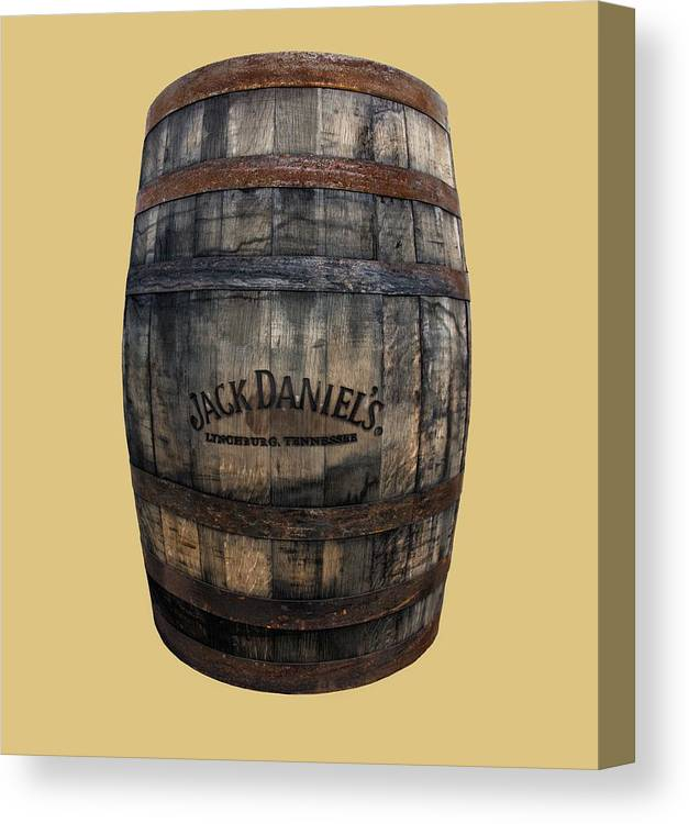 Bourbon Barrel Canvas Prints (Page #4 of 6) | Fine Art America