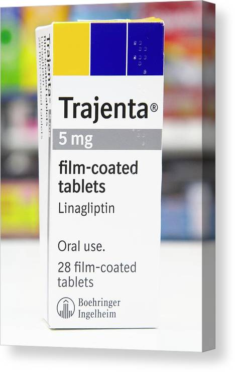 tabletas kellner diabetes tradjenta