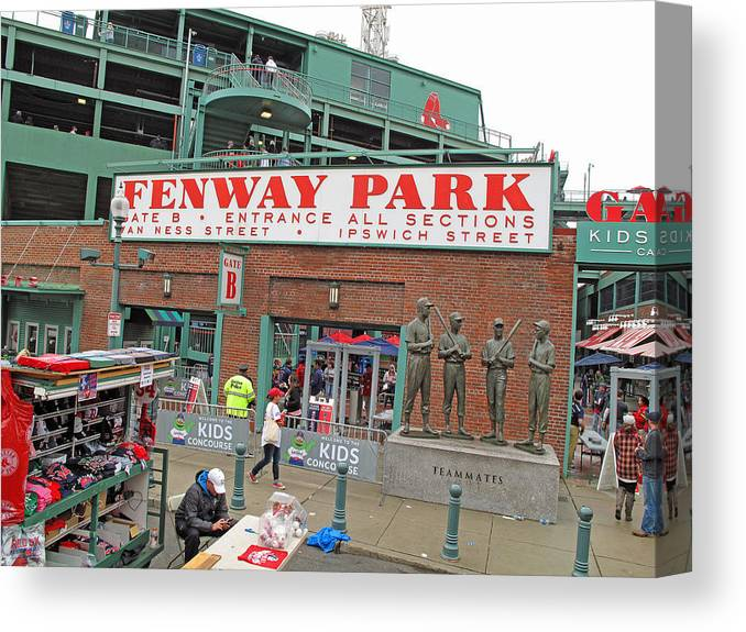 79d09454493346 Red Sox Canvas Prints (Page #21 of 29) | Fine Art America
