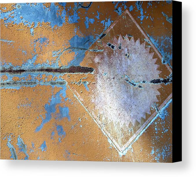 Travelling Canvas Print featuring the photograph Travelling by Tom Druin