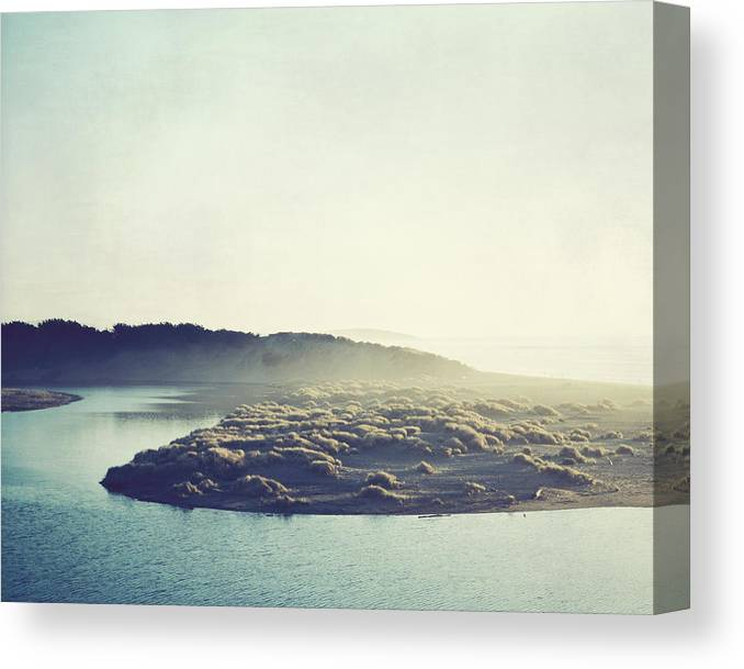 River and Sea by Lupen  Grainne