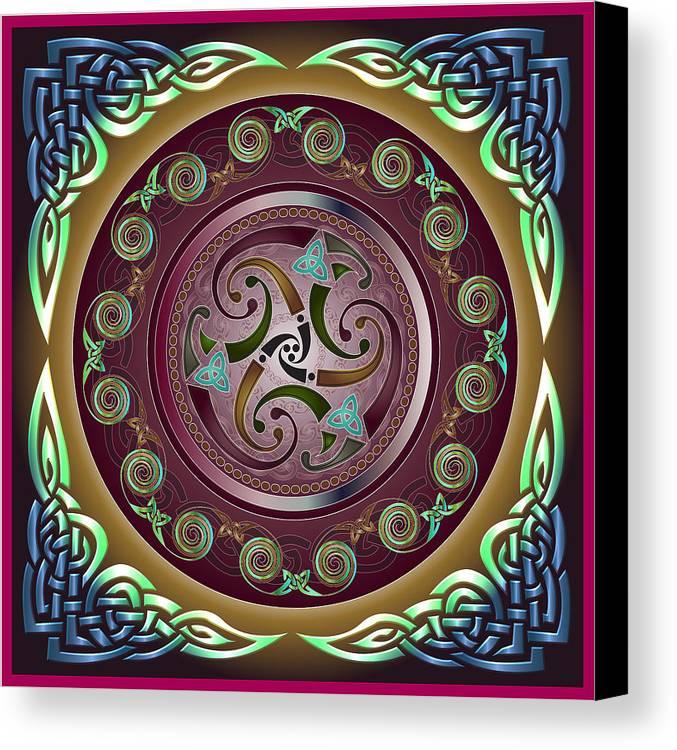 Beatus   Art, Celtic art, Celtic designs   Celtic Fine Art Prints