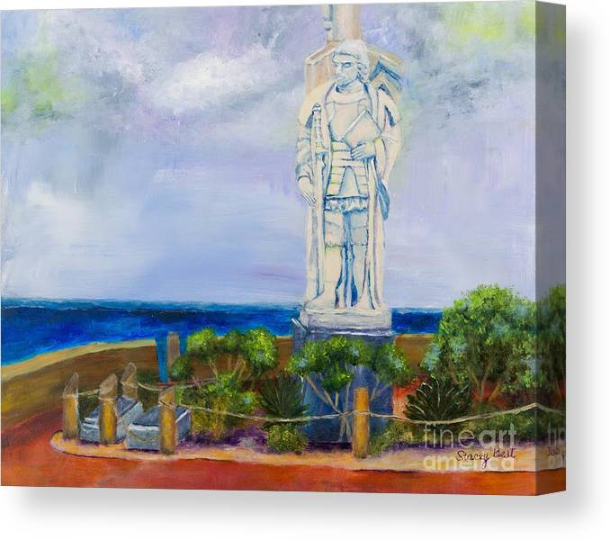 Cabrillo National Monument Canvas Print Canvas Art By Stacey Best Shop for cabrillo art from the world's greatest living artists. fine art america