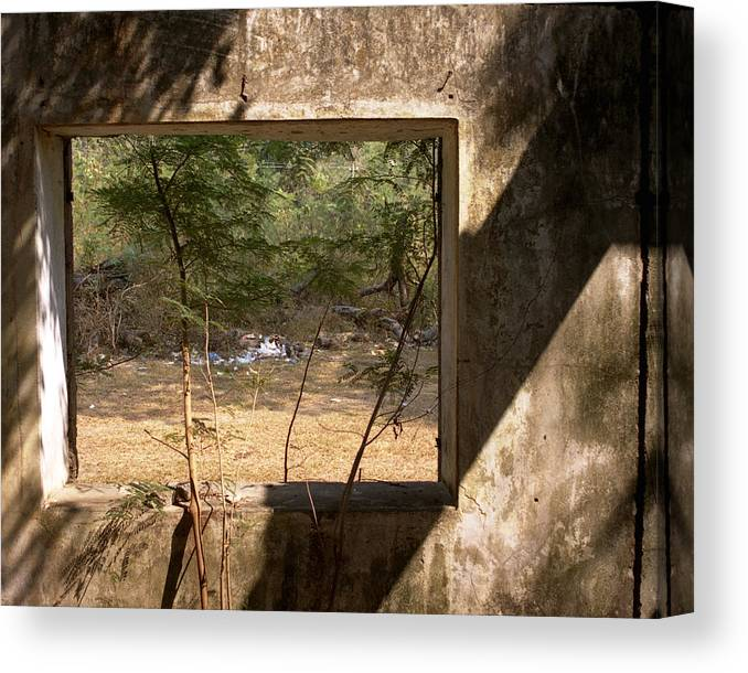 Kep Canvas Print featuring the photograph Kep by Patrick Klauss