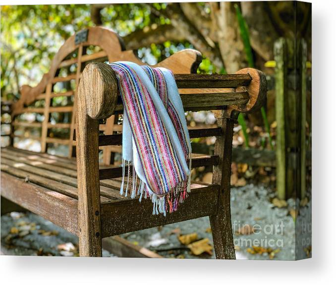 Appeal Canvas Print featuring the photograph Prayer by Eddy Mann