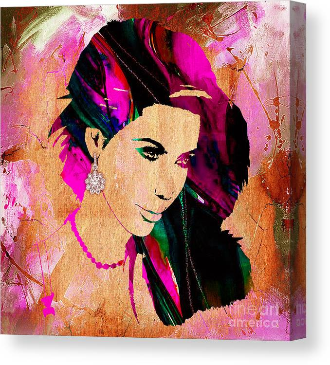 Kim Kardashian Wall Art Print Photo Print Poster Picture Kardashians