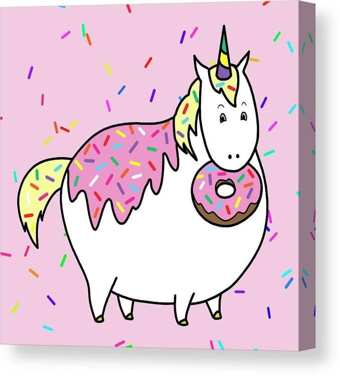 Cute Unicorn Coloring Pages (Grafik) von Janet's Art Corner ... | 750x678