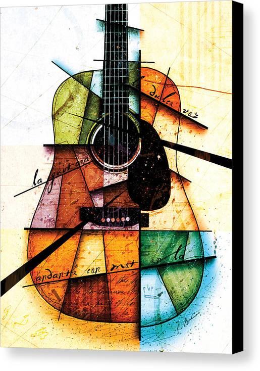 Resonancia En Colores by Gary Bodnar