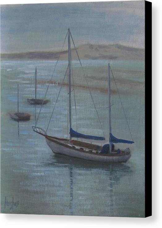 Morro Bay by Kevin Hughes