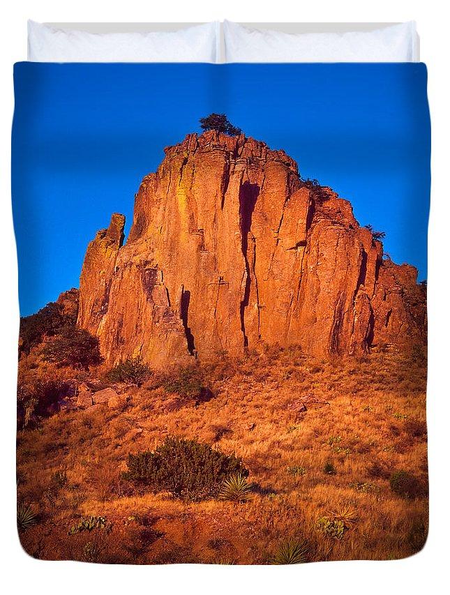 Chihuahuan Desert Duvet Covers